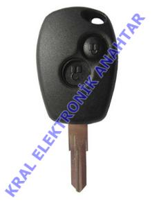 Dacia-dokker-anahtar-kabı